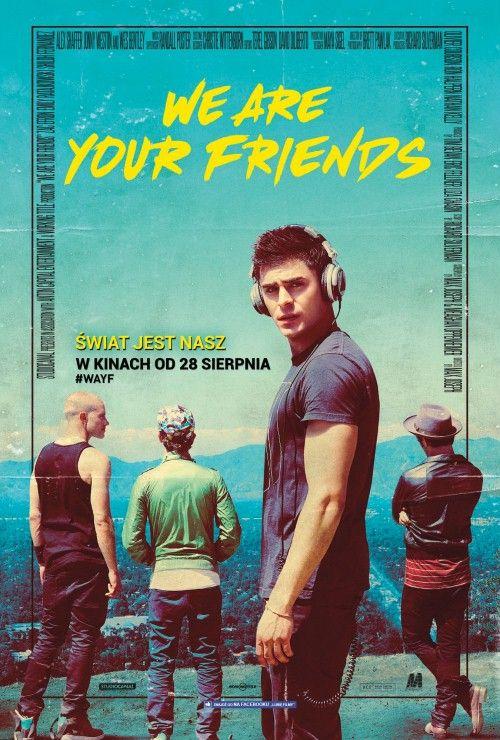 We Are Your Friends - LEKTOR PL (2015) online - eKino-tv.