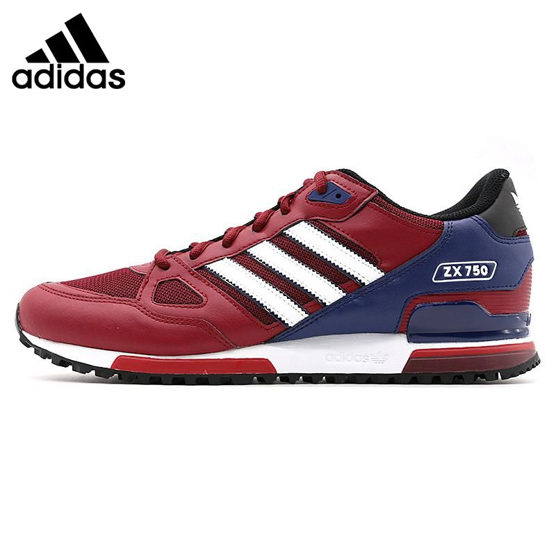 125a93d1933e Original New Arrival Adidas Originals Men s Skateboarding Shoes Sneakers