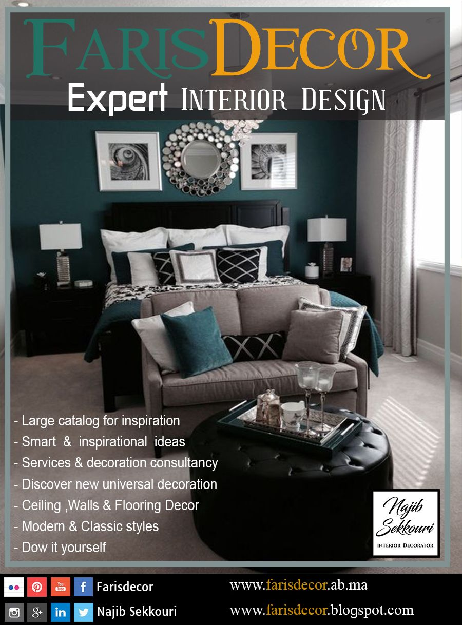 Decoration D'interieur Tanger Farisdecor Expert Interior Design Expert Interior