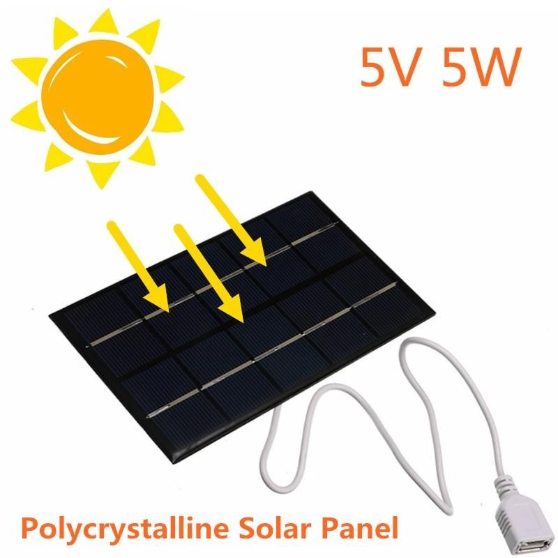 Portable Solar Charger For Your Device In 2020 Solar Charger Portable Solar Charger Solar Generator