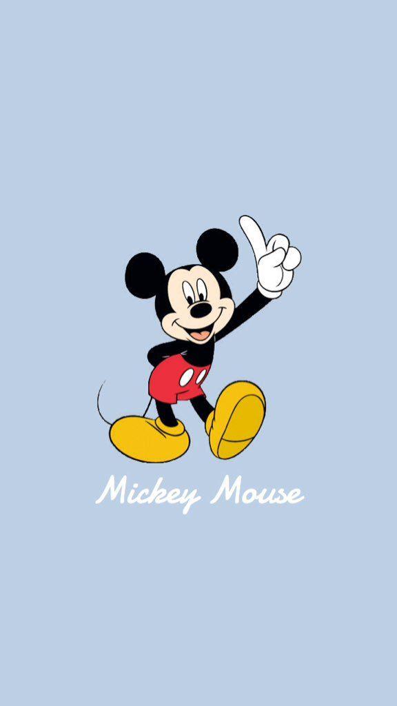 วอลค Mickey Mouse Wallpaper Mickey Mouse Wallpaper Iphone Mickey Mouse Art
