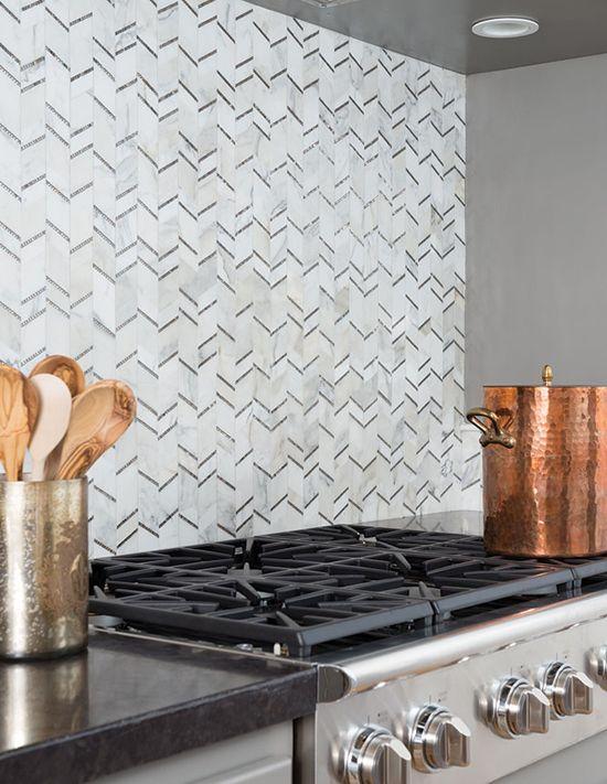 Decorative Backsplash Tile Akdo Stone And Glass Mosaicsavailable At Decorative Materials