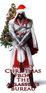 Assassin's Creed Christmas | ... on Pinterest | Assassins creed ...