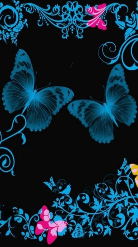Butterfly Ringtones And Wallpapers - Free By Zedge™