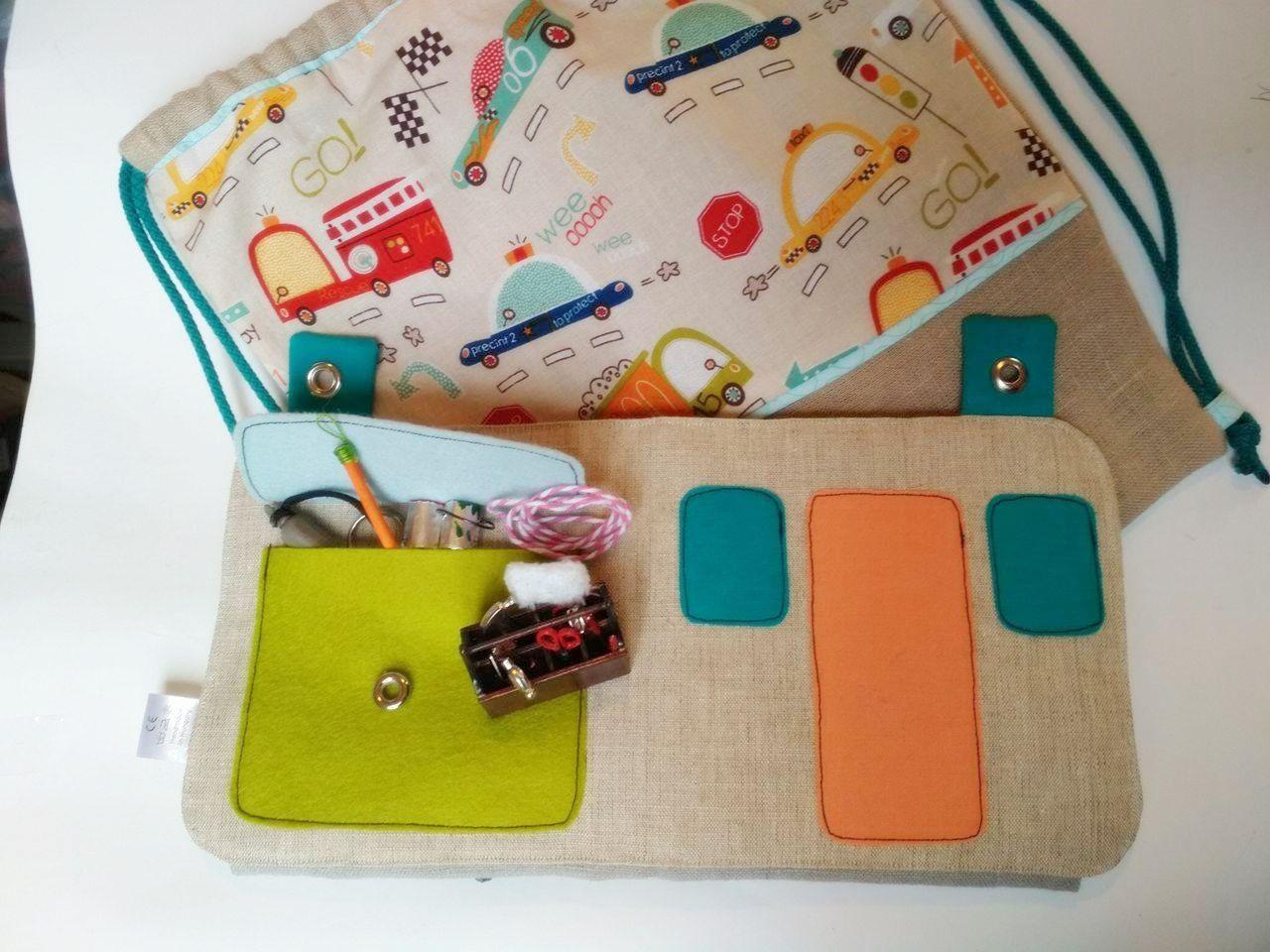 Portable workshop: Cat's Camper | Green toys, Portable ...