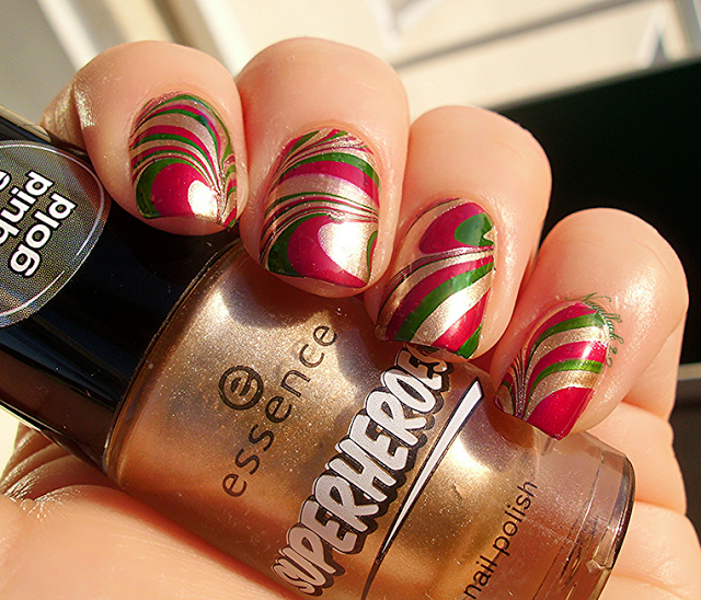 Elegant Nail Designs Red And Gold Google Search Nails By Marcia