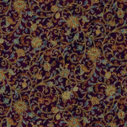 Ye Olde Fabric Shoppe La Scala 4 By Robert Kaufman Scrapbook