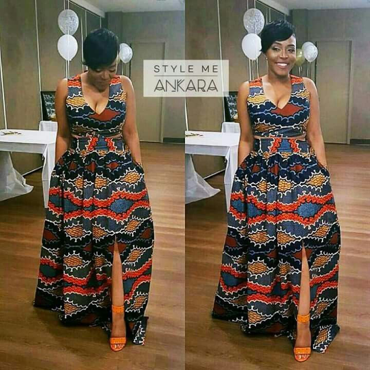 Tenue Africaine, Robe Africaine Moderne, Natte Africaine, Mode Africaine  Wax, Robe En Pagne, Modèle Pagne, Femmes Africaines, Robes Traditionnelles
