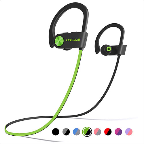 Best Iphone Bluetooth Headphones For Running