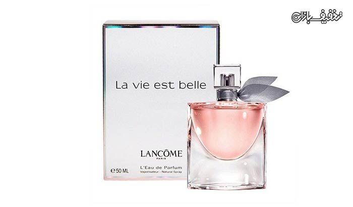 469a49d55 عطر زنانه Lancome La Vie Est Belle طرح اصلی | Takhfifbazan | Best ...