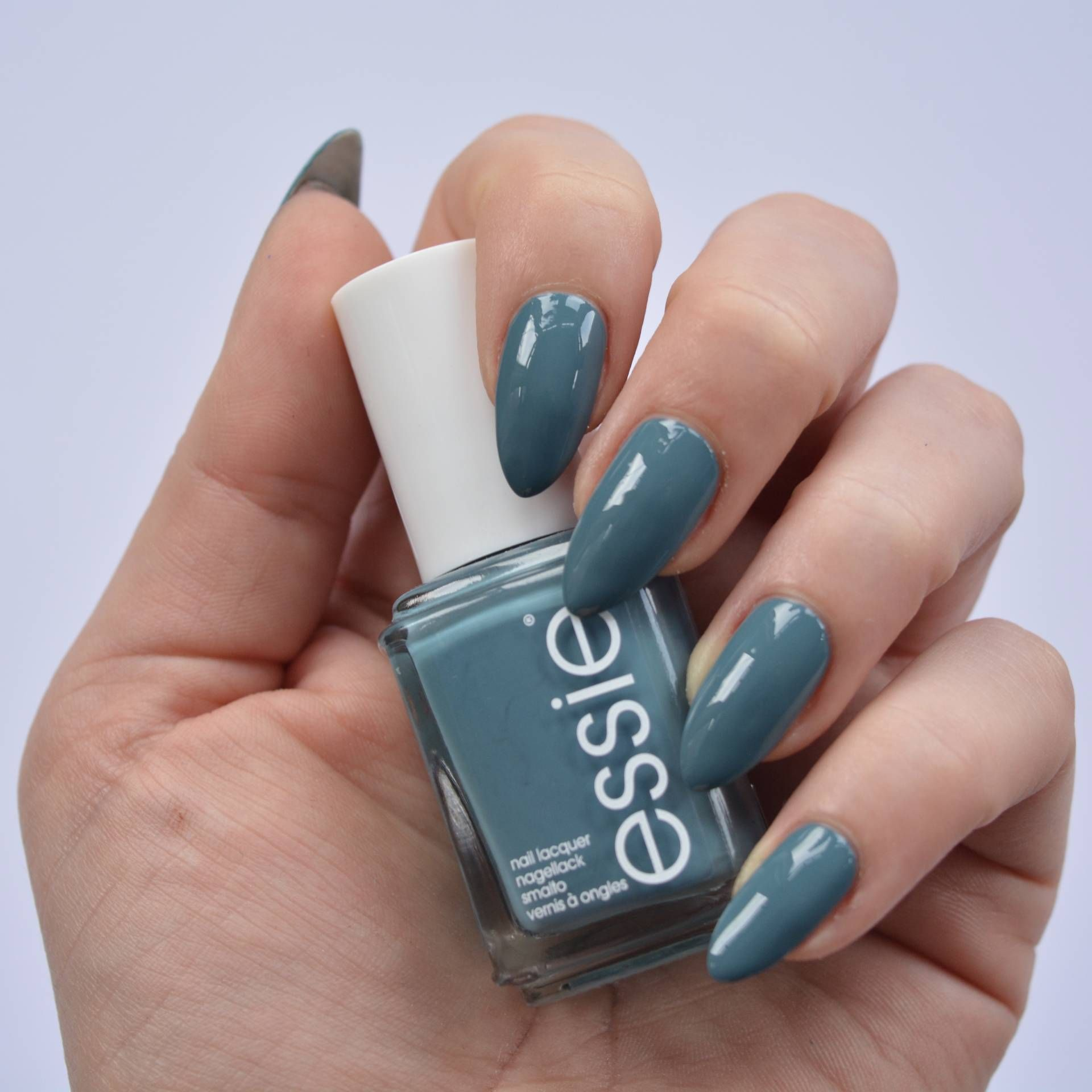 essie Spring 2016 Collection | Beauty nails, Nail nail and Manicure