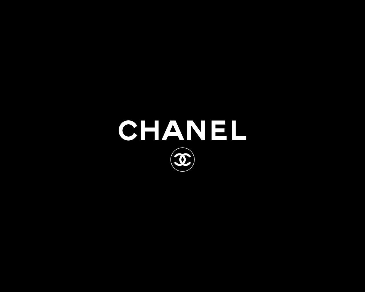Chanel Logo Wallpaper Chanel Wallpapers Computer Wallpaper Macbook Wallpaper