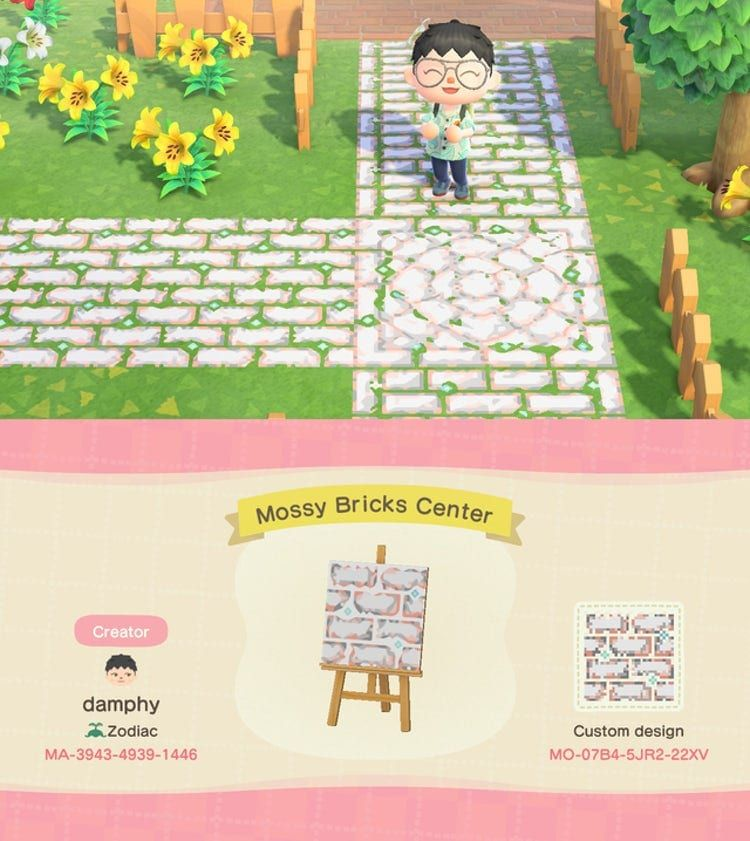 Animal Crossing Posters Of Fast-Food Chains Are Now Shared