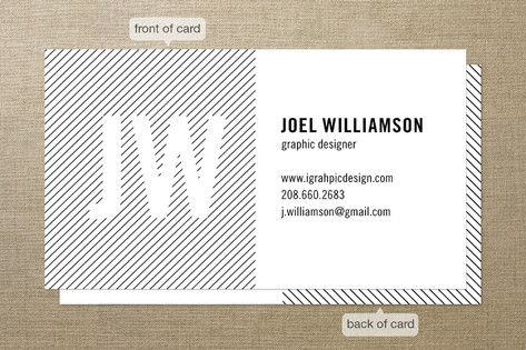Type strype business cards by jackmove at minted gentlemen type strype business cards by jackmove at minted colourmoves