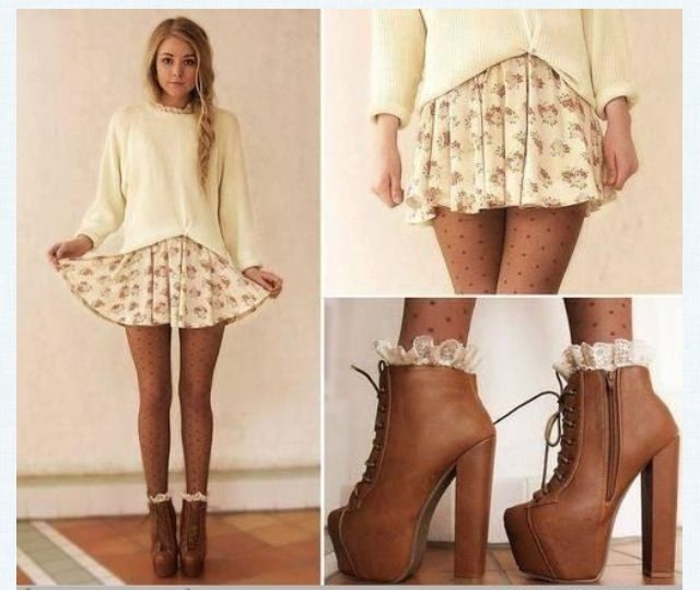 <3 this outfit!!