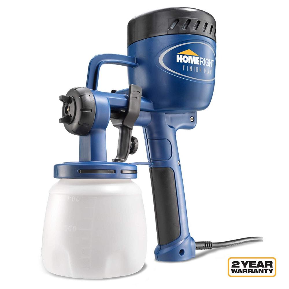 Amazon Com Homeright Finish Max C800766 C900076 Power Painter Home Sprayer Tool Painting Hvlp Spray Best Paint Sprayer Using A Paint Sprayer Paint Sprayer