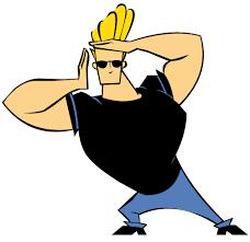 Johnny Bravo Johnny Bravo Desenhos Animados Antigos Desenhos Animados
