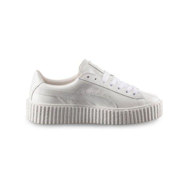chaussures de rihanna puma