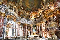Wurzburg Residence Wurzburg Burgen Und Schlosser Festung