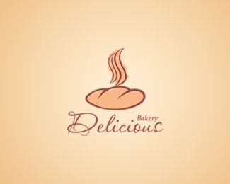 bakery logo - Google Search | Bakery | Pinterest | Logos, Fonts ...