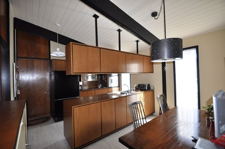 Best Design About Mid Century Modern Kitchen Ideas 400 x 300