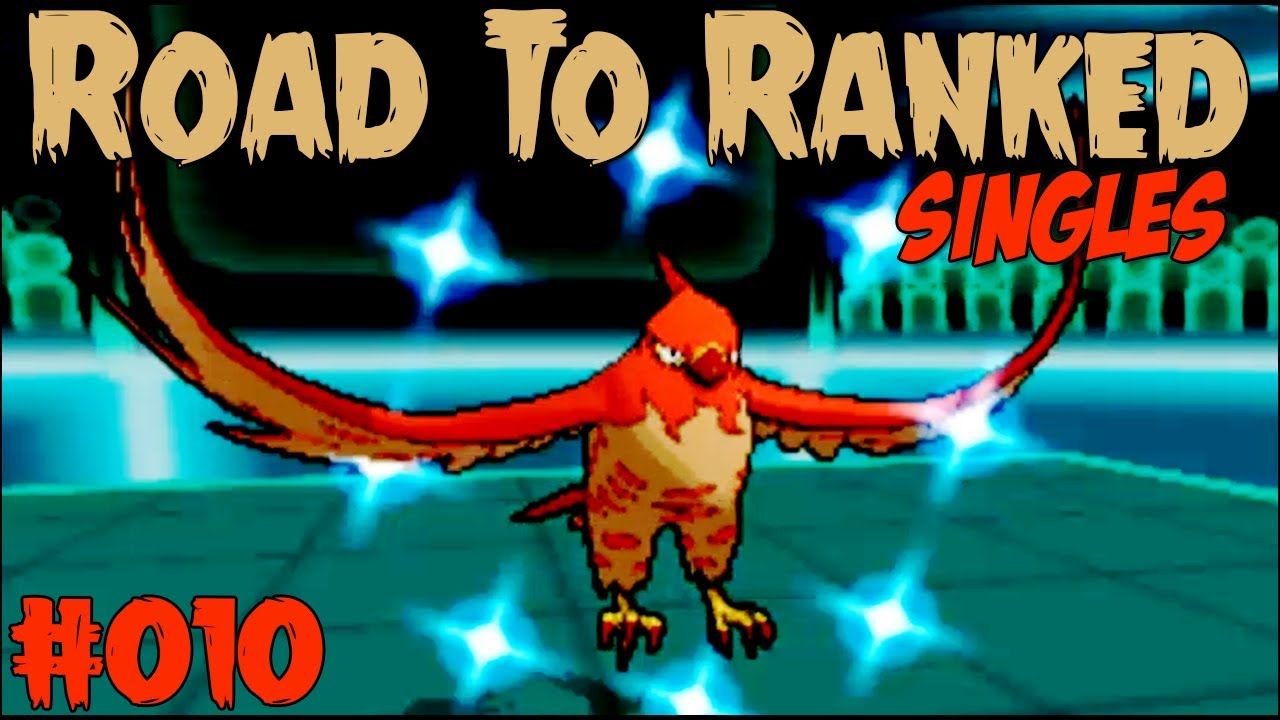 Pokemon X And Y Wifi Battle Road To Ranked 010 Shinys