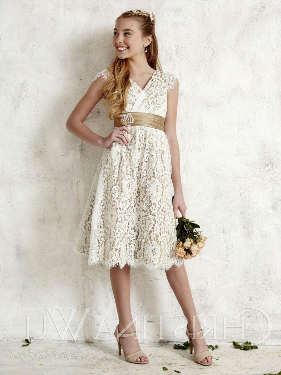 lace-junior-bridesmaid-dresses-lace-junior-bridesmaid-dresses.jpg ...