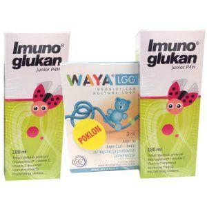 Imunoglukan P4h 2x Waya Gratis Moja Online Ljekarna Coner Waya Online Gratis