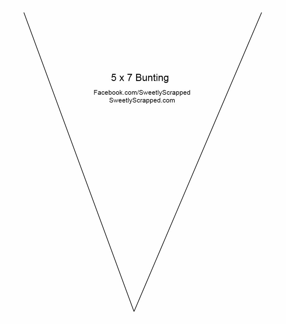 Download File 4 X 5 Triangle Banner Template Free Png For Free Triangle Banner Template Cumed Banner Template Free Banner Templates Banner Template Design