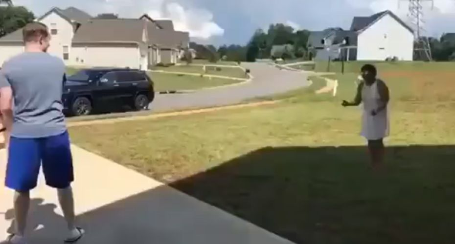 Gender Reveal Didn't Go As Planned