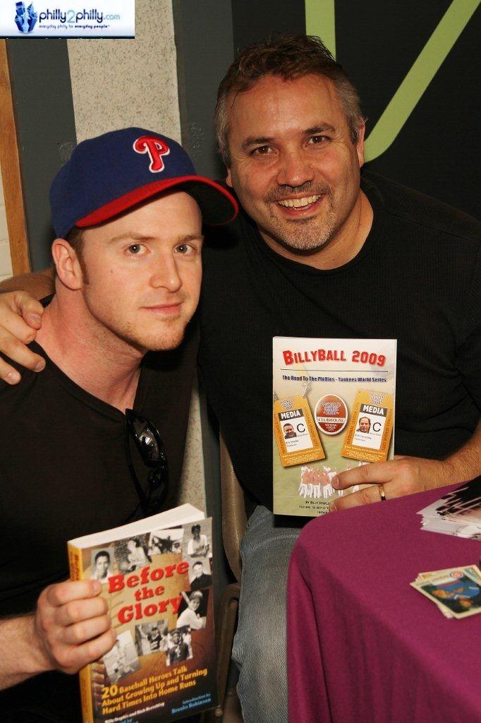 BillyBall 2009
