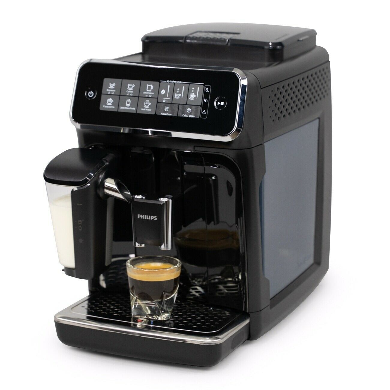 Details about New Philips 3200 SuperAutomatic Espresso