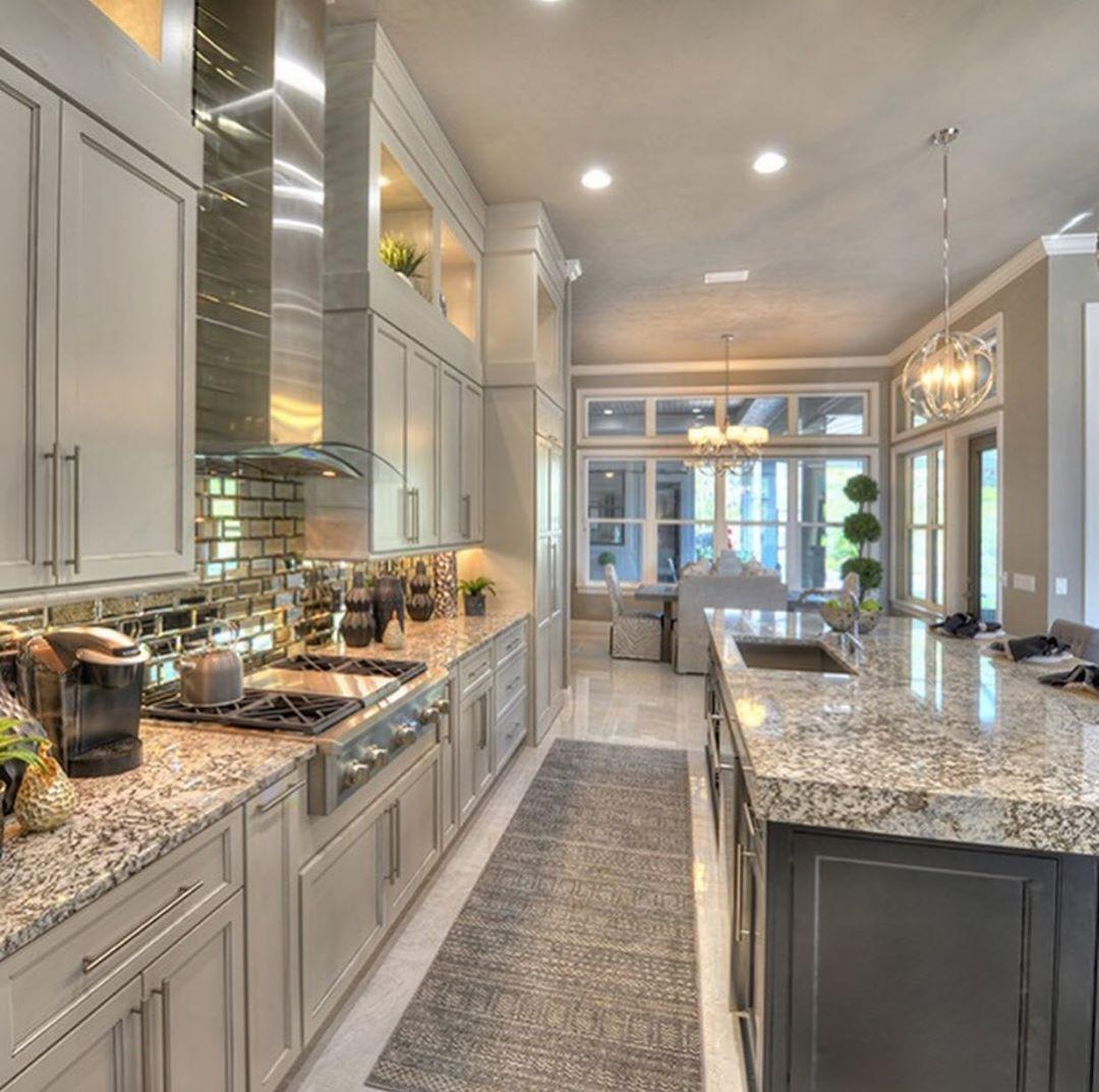 divine design decor on instagram gorgeous kitchen with on modern kitchen design that will inspire your luxury interior essential elements id=53211