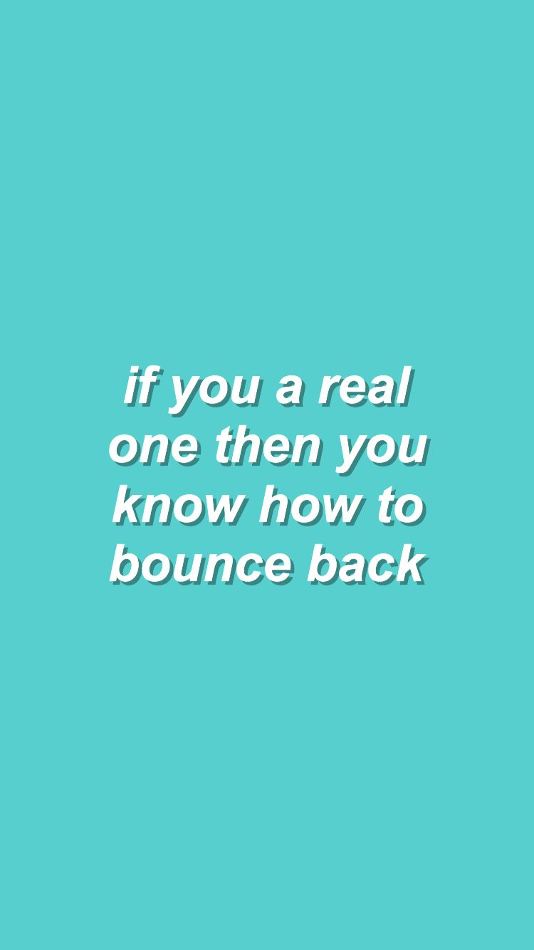 Bounce Back Quotes Bounce Back  Big Sean  What's On My Mind  Pinterest  Big Sean