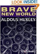 Free Kindle Book -  SCIENCE FICTION – $1.99 – Brave New World