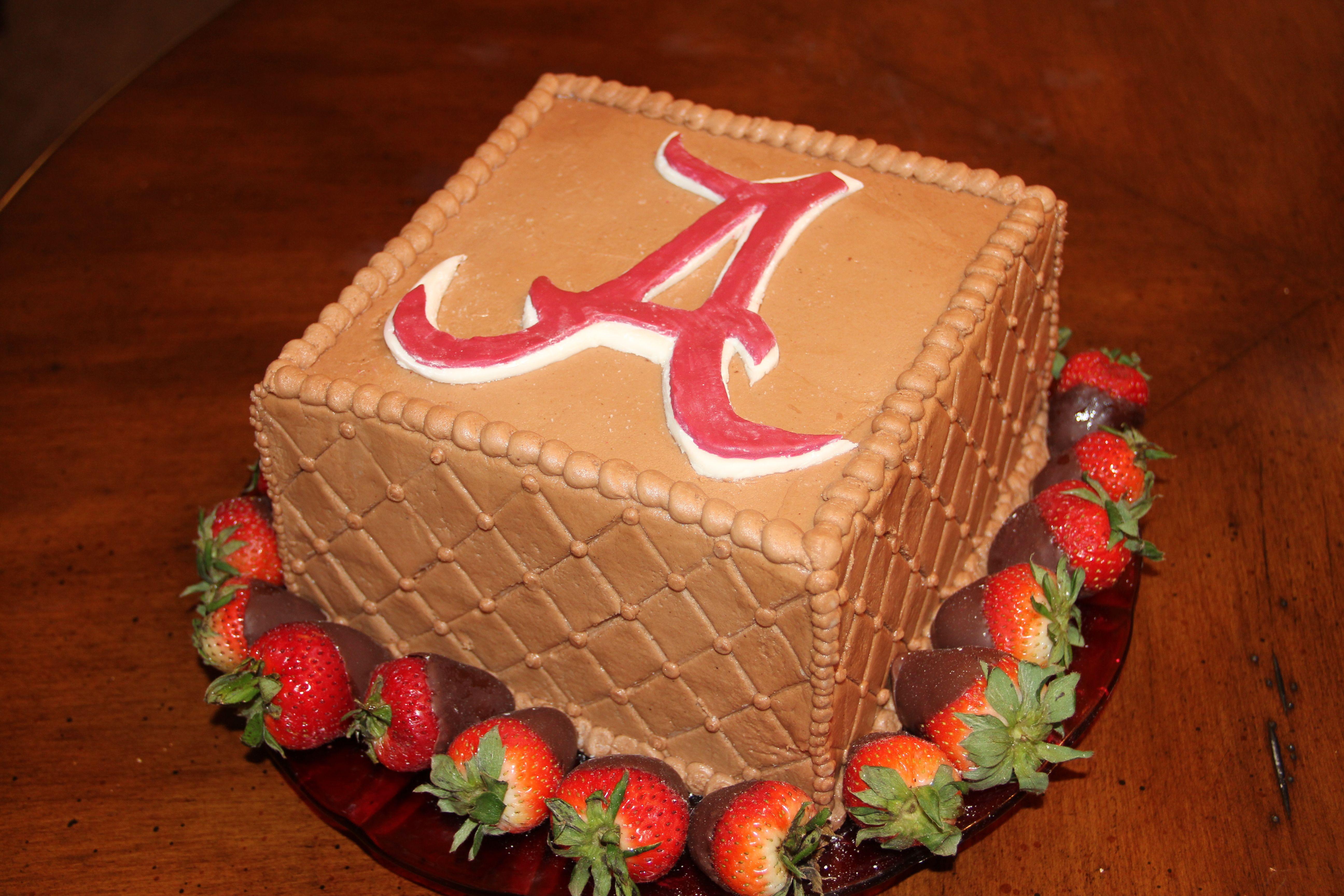 Groom's cake by SweetSters SweetSters Cupcakes