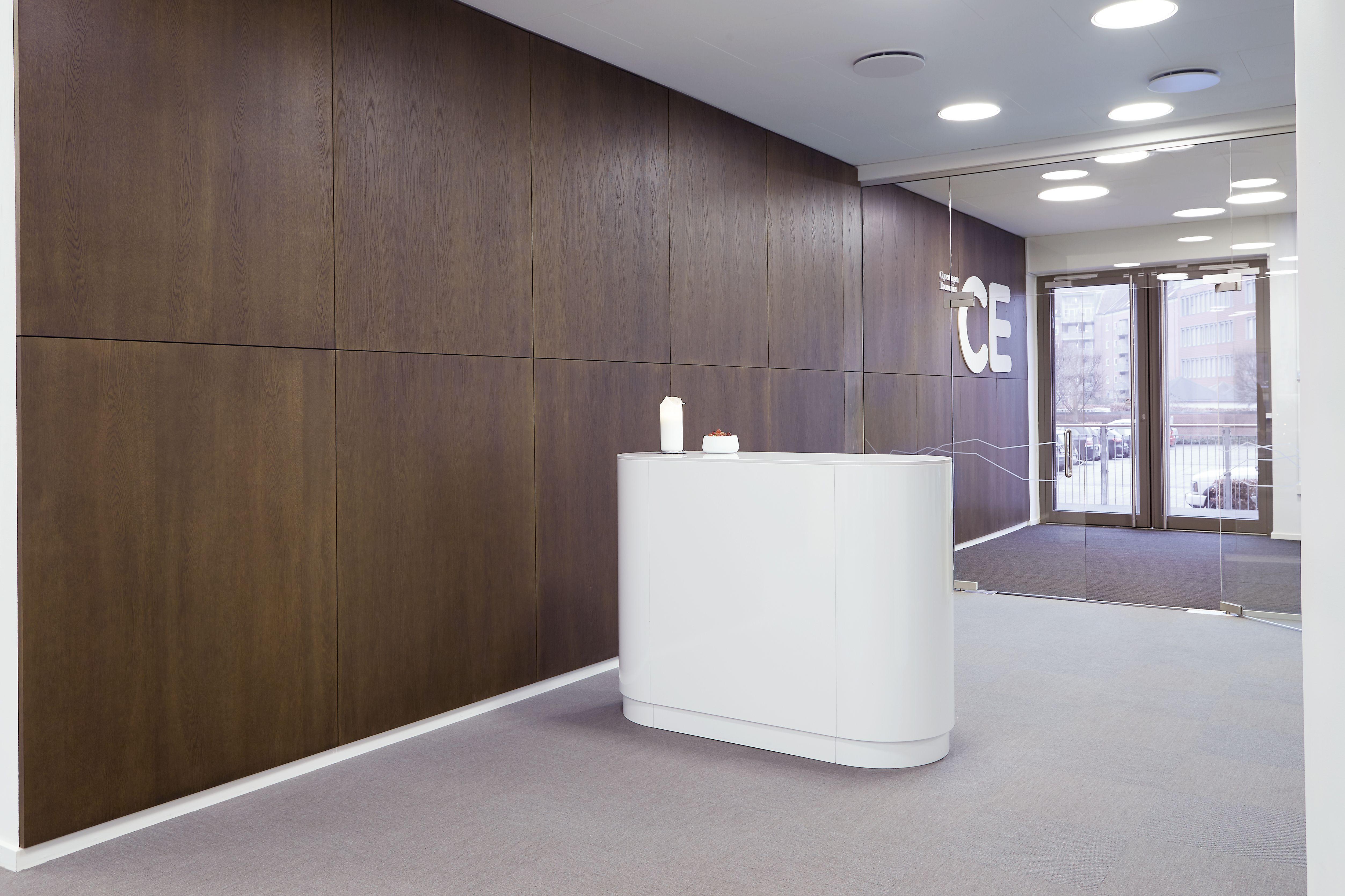 small office reception desk. Small Office Reception Area. Desk