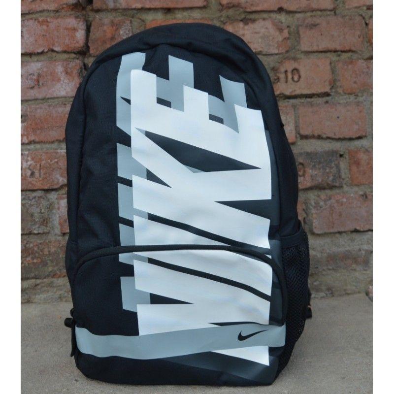 Plecak Nike Rodzaj: Plecak Szkolny Numer katalogowy: BA4865005