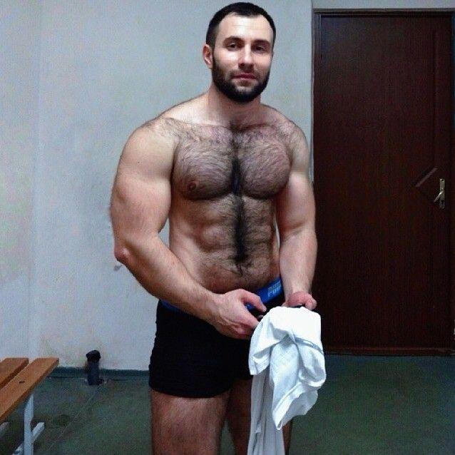 gay peludo ruso