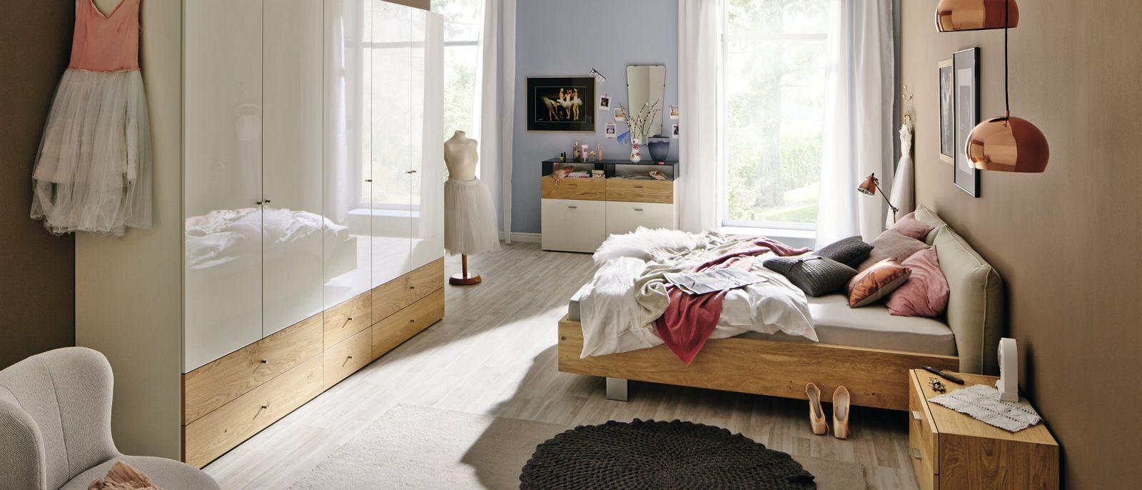 Sleeping: Hülsta   Die Möbelmarke