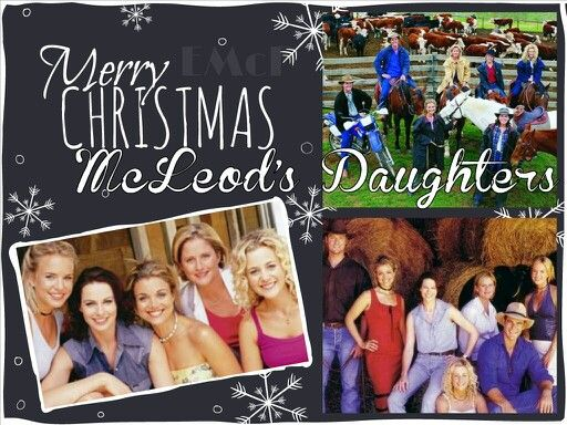 Mcleod S Daughters Wallpaper By Elizabeth Mcfarland Cast Photos