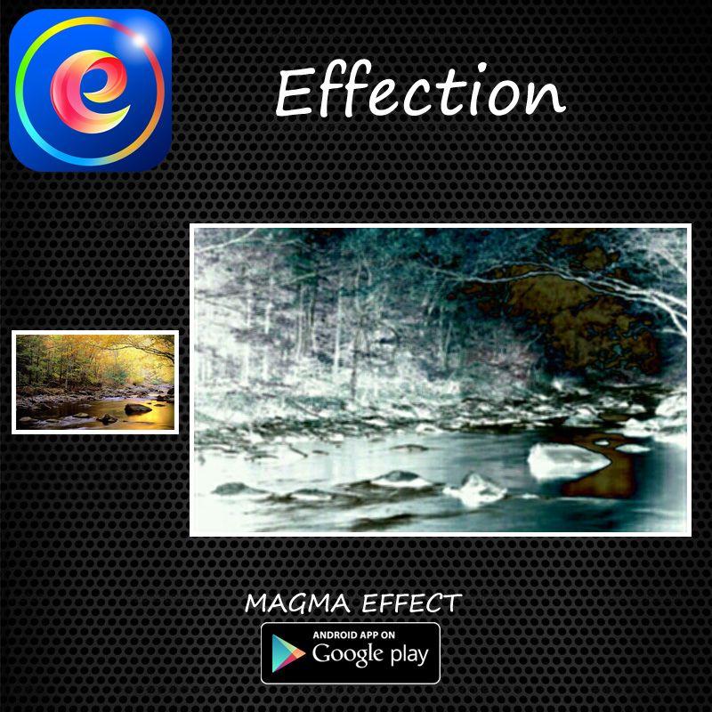 Effection is Now windowsapp AppStudioz PinoftheDay
