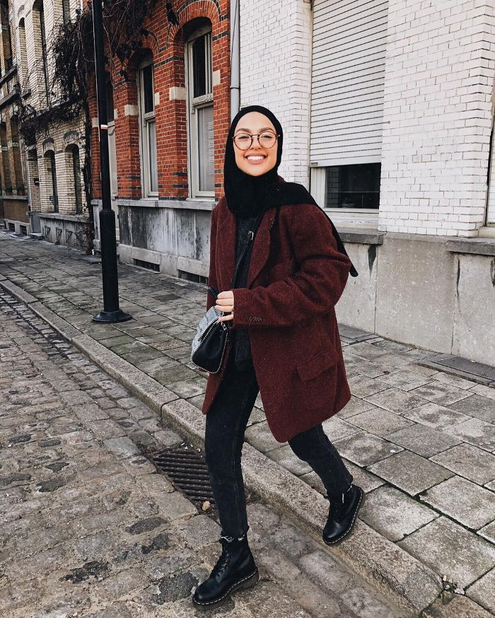 Photo of 16 Dr. Martens Outfits Our Readers Are Loving This Winter