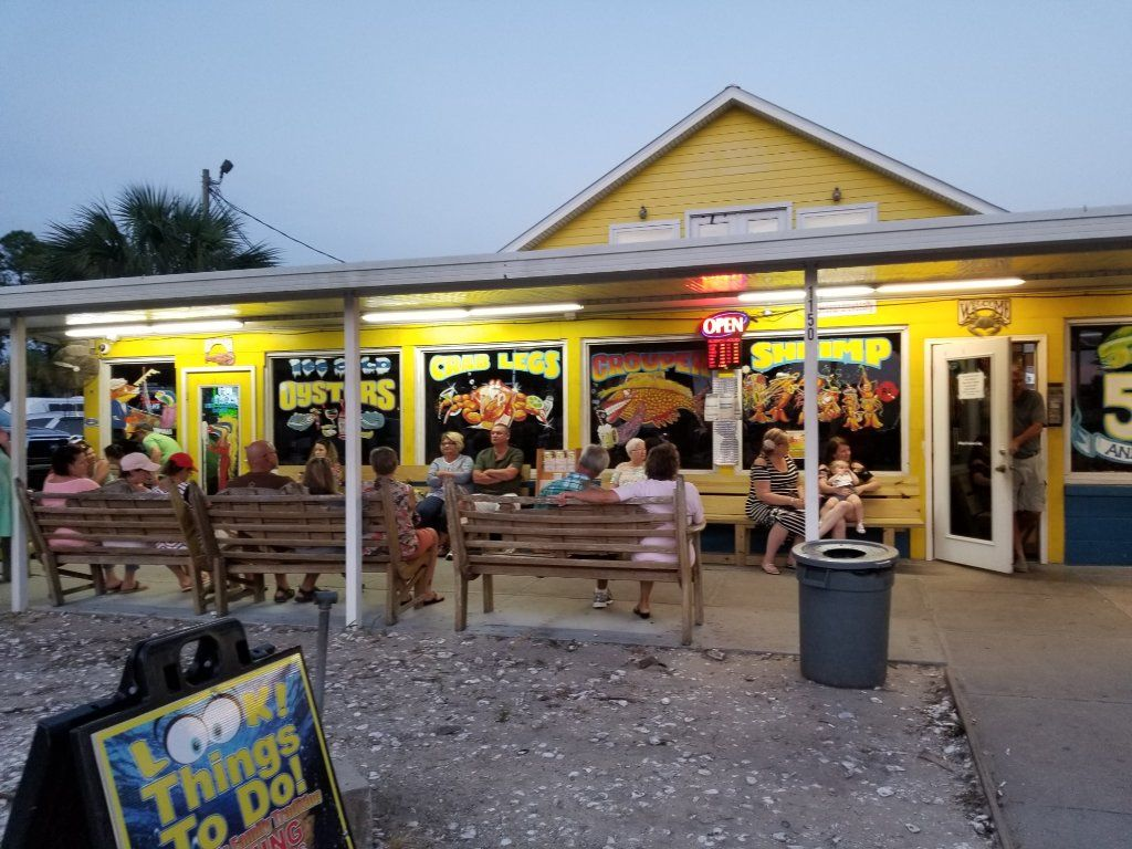 Hunt S Oyster Bar Seafood Restaurant Panama City Menu Prices Restaurant Reviews Tripadvisor In 2020 Seafood Restaurant Panama City Panama Oyster Bar