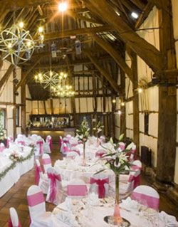 Set In 3 And Half Acres Of Grounds The Barns Hotel Bedford Bedfordshire Is A Wedding Venue With Plenty Perfect Photo Opportunities