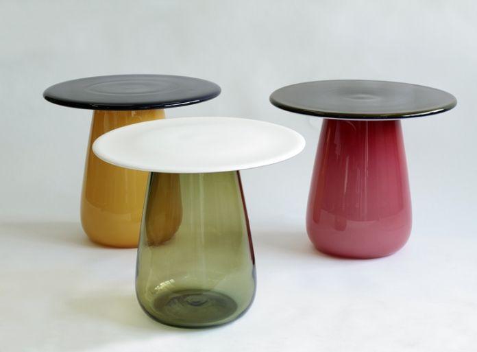 Eric Schmitt Mobilier De Salon Gueridon Table Basse Salon