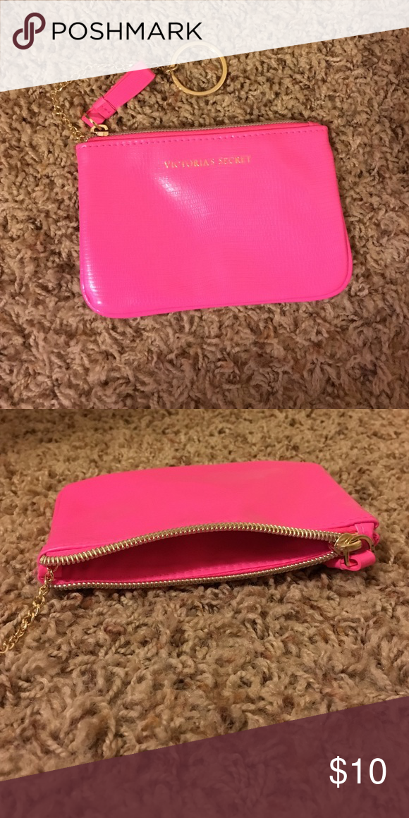 Victoria's Secret Victoria's Secret Victoria's Secret Bags Clutches & Wristlets