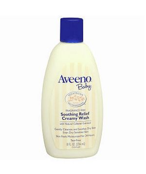 The Best Bath Products for Kids | Soothing baby Aveeno ...