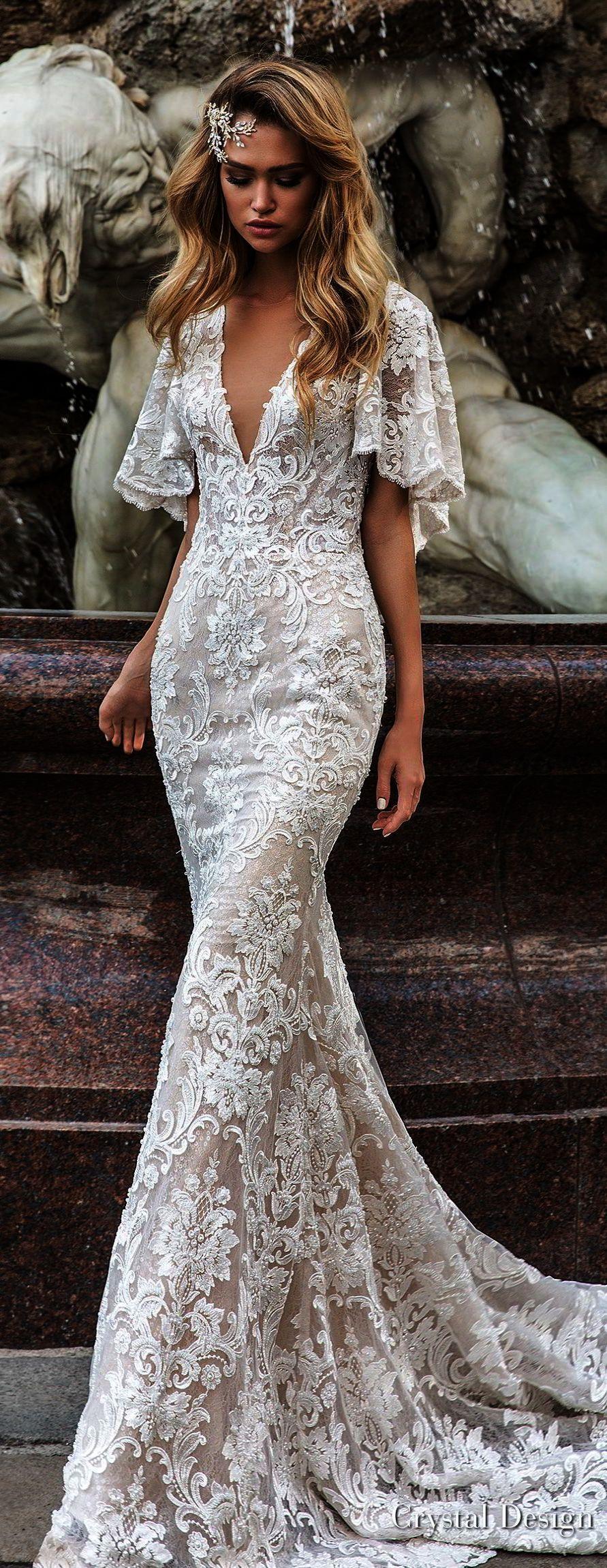 Lace Wedding Dresses Bristol Lace Wedding Dress Knitting Pattern Fit And Flare Wedding Dress Trendy Wedding Dresses Fitted Wedding Dress