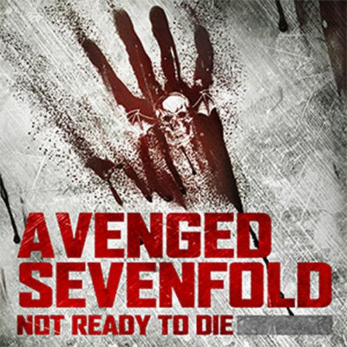 Not Ready To Die Avenged Sevenfold Rock Songs Youtube Videos